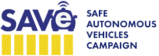 Safe Autonomous Vehicles Campaign